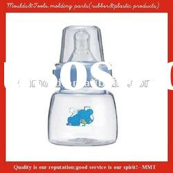 60ML baby feeding bottle with spoon supplier FDA approval