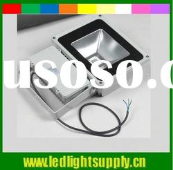 60W led flood lights review
