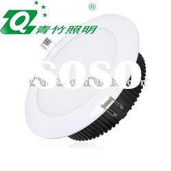 6inch high power super brightness new led ceiling mounted downlight light with three years warranty