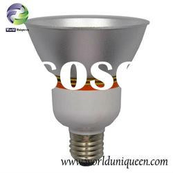 8W 640lm pure white high power led spot light
