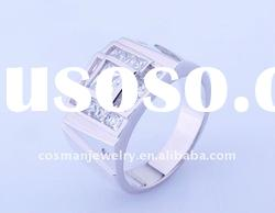 925 solid silver ring jewelry