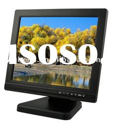 9.7 inch ,with HDMI,DVI,VGA,AV input.With VESA Solid Bracket,LCD Touch Screen Monitor