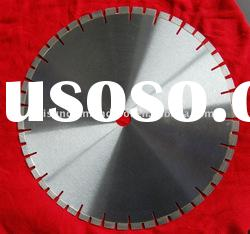 "9"" diamond saw blade for concrete wet cutting ,high sharpness"