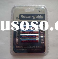 AAA 1200mh Ni-MH battery/aaa rechargeable battery/ni-mh battery pack