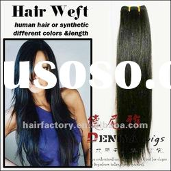 AAA quality brazilian remy hair weave wholesale
