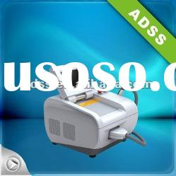 ADSS -Multi-functional beauty machine for permanent hair removal