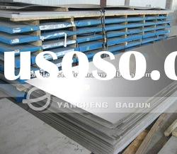 AISI 304 Top Quality Stainless Steel Sheet/Plate