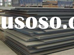 ASTM A36 hot rolled Carbon steel plate