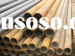 ASTM Hot Rolling Steel Pipes