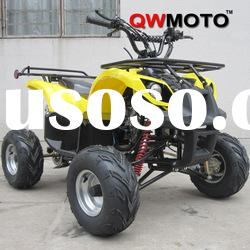 ATV Quad 110cc with automatic engine for kids