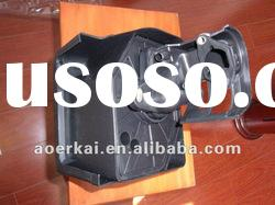 Air cleaner of gasoline generator parts