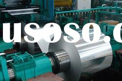 Aluminum foil Manufacturer for sale