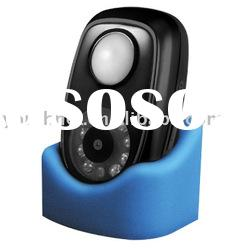 Auto video recorder with PIR sensor | Mini Digital Video Recorder | 640*480 pixels Camera, USB2.0