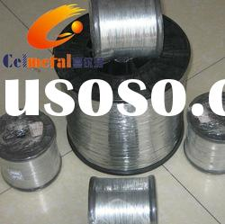 BWG stainless steel wire/430 stainless steel wire(factory)