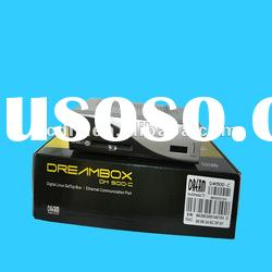 Best-seller 500C set top box TV Receiver