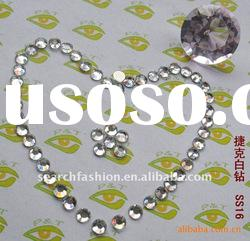Big discount!!! crystal hot fix rhinestones on sales