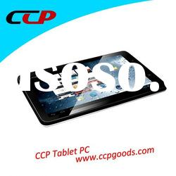 CCP Tablet PC touch screen android 4.0 tablet