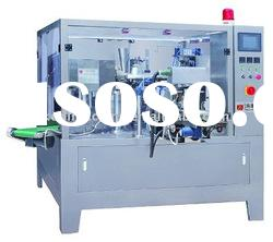 CE Approved Automatic Food Packing Machine
