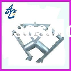 CNC aluminium precision machine part