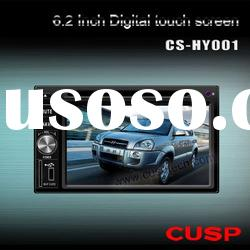 CS-HY001 CAR DVD PLAYER WITH GPS FOR HYUNDAI Santa Fe