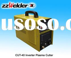 CUT-40 inverter air plasma cutting machine