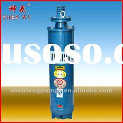 Centrifugal Submersible Pump For Agricultural Irrigation