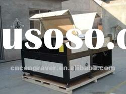 China CO2 Die board laser cutting machine 1318