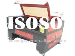 China CO2 double heads laser engraving machine TS1290D