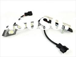 China factory led drl fog light/daytime driving lamp/led daytime lights