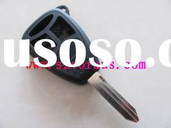 Chrysler 3 button remote key shell (Y160)