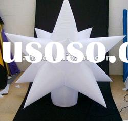 Customized 2012 New LED lamp Star Party Decoration