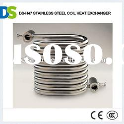 DS-H47 Stainless steel coil heat exchanger