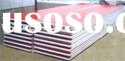 EPS sandwich panel for the roof building, export for USA, Africa, Europe and other countries