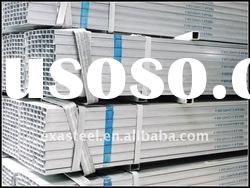 ERW Steel Square tube for structural purpose