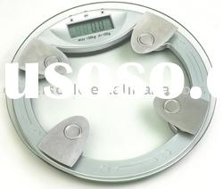 Electronic body fat and water scale (EPF203)