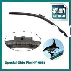 Exact fit Frameless Wiper Blades with high quality HY-006