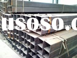 GB structural square steel tube-------hollow section