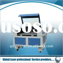 GY9060S laser engraver cutter for acrylic blocks