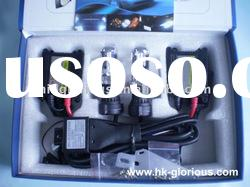 HID xenon kit H4--6000-35W lamp
