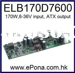 HOT 170W DC to DC Power Supply