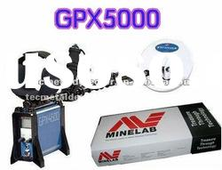 HOT!!!! Underground Gold Detector, Long Range Gold Metal Detector GPX5000