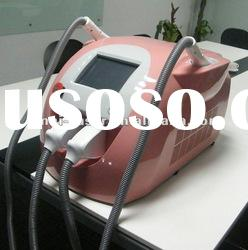 Hair removal equipment SHR technology-- AFT200-permanent hair removal