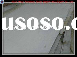 High Quality 430 Stainless steel plate(2B/BA/No.1)