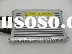 High Quality HID Slim Ballast /HID xenon 35W 55W 75W 9-32V wide voltage Slim Ballast