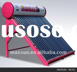 High Quality Solar Water Heater(CE,ISO9001)
