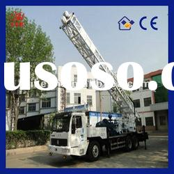 High-efficiency and Economical machine of water well drilling rigs manufacturers AKL-Z-350B