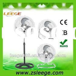 High velocity fan 3 in 1
