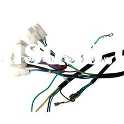 Home Appliance Wire Harness Assembly
