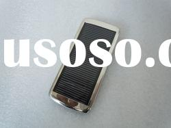 Hot New! Solar Charger power panel charger Battery for Mobile phone