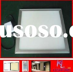 Hot Sell 40W 600*600mm LED Light Panel Camera Light With Dimmable Function